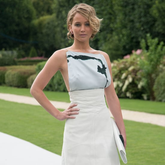 Jennifer Lawrence Thoughts on Online Privacy