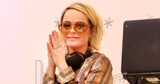 Brittany Murphy's Ghost Crashed Taryn Manning's DJ Set