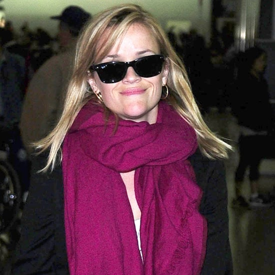 Reese Witherspoon Blonde Hair Change | Pictures