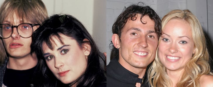 11 Celebrities Who Got Married When They Were Teenagers