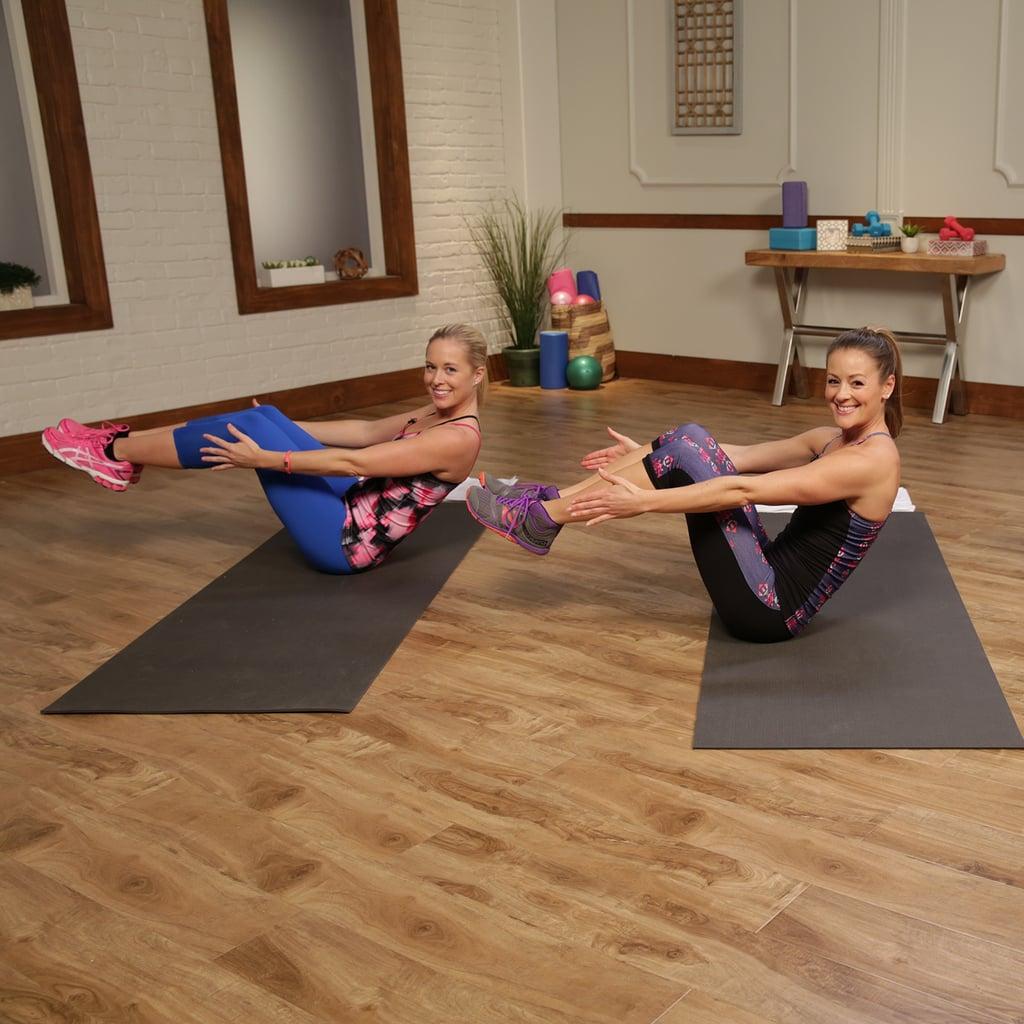Best Workout: Best Ab Workout Videos