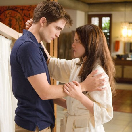 Breaking Dawn Is Number One at the Box Office