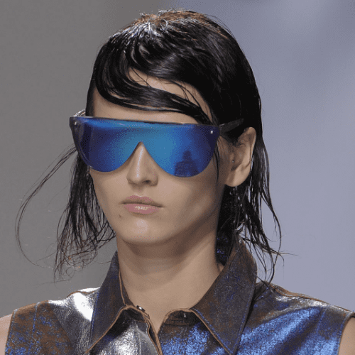 3.1 Phillip Lim Spring 2014 Hair and Makeup | Runway