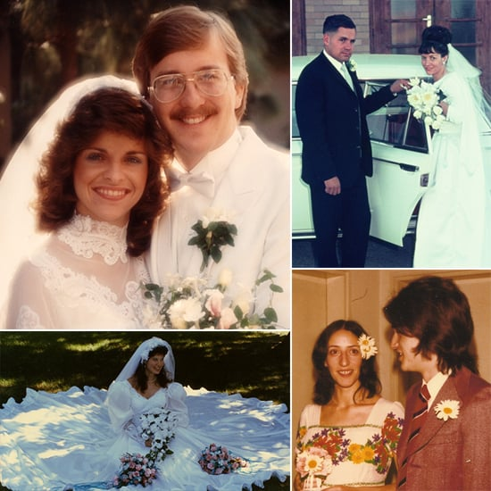 1960-1999: Vintage Wedding Photos