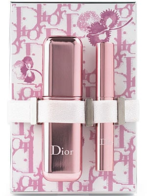 Think Pink: Dior Couture Palette