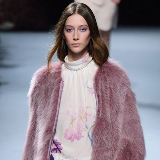 Nina Ricci Fall 2014 Runway Show | Paris Fashion Week