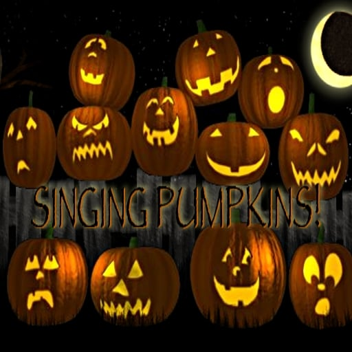 Singing Pumpkins (Free)