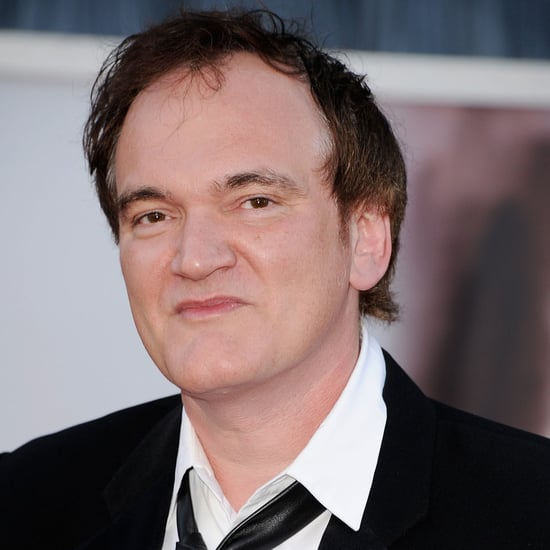 Quentin Tarantino Oscars Backstage Quotes