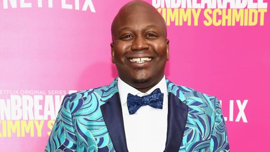 'Unbreakable Kimmy Schmidt' Star Tituss Burgess Completely Destroys Bad Moving Company With Epic Yelp Review