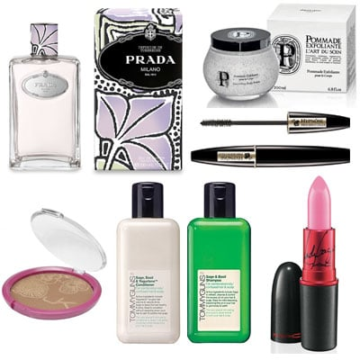 April 2010 Beauty Must Haves