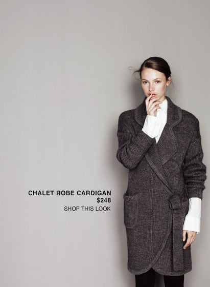 On Our Wish List: J.Crew Collection Holiday '10