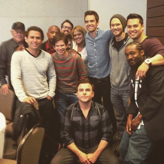 One Tree Hill Cast Reunion Pictures