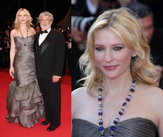2008 Cannes Film Festival: Cate Blanchett