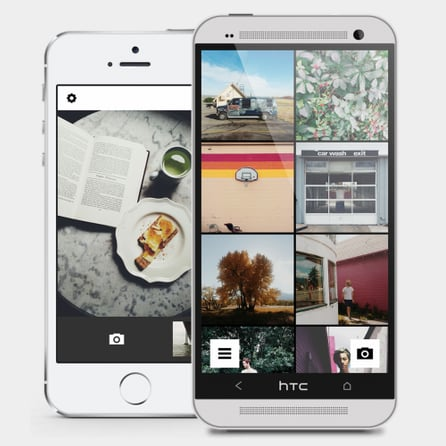Android Photo Apps