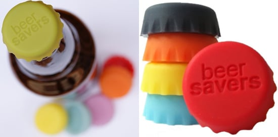 Beer Savers Reusable Bottle Caps