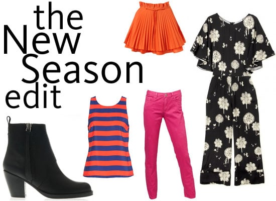 Instant New Season Updaters To Buy Now and Wear Later for Summer, From Sportsgirl,