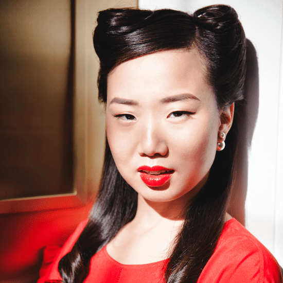 Victory Roll How-To