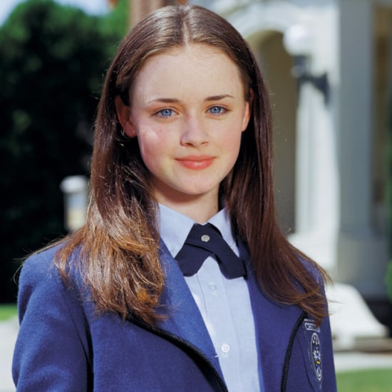 Rory Gilmore GIFs