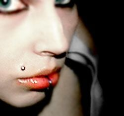 Love It or Hate It? Monroe Piercing