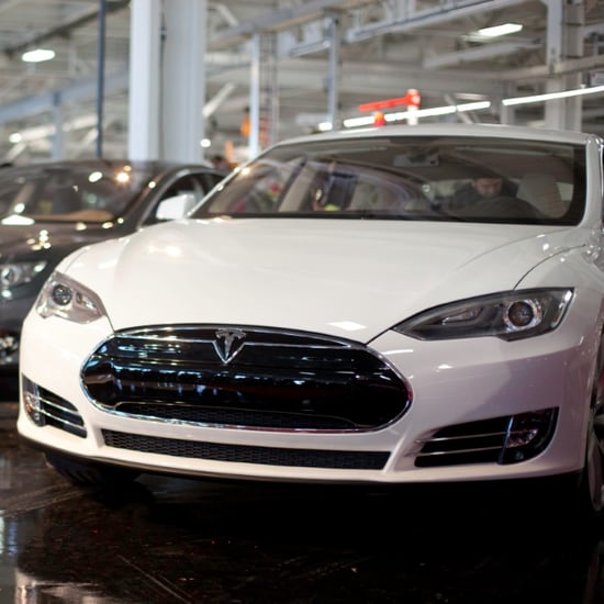 Tesla Opens All Patents