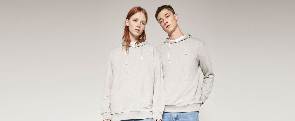 "Zara's ""Ungendered"" Offerings Will Change the Way You Shop"
