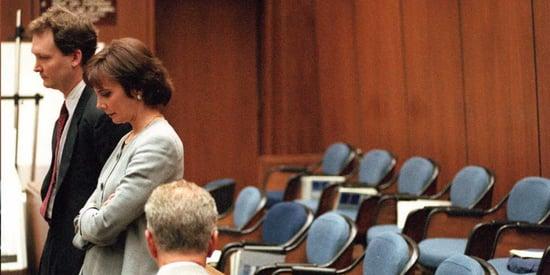 How A Fake 'SNL' Skit Led To Jury Drama In O.J. Trial