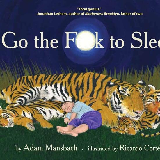Funny Parenting Books