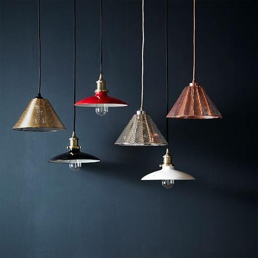 NA Kitchen: Hang More Lighting