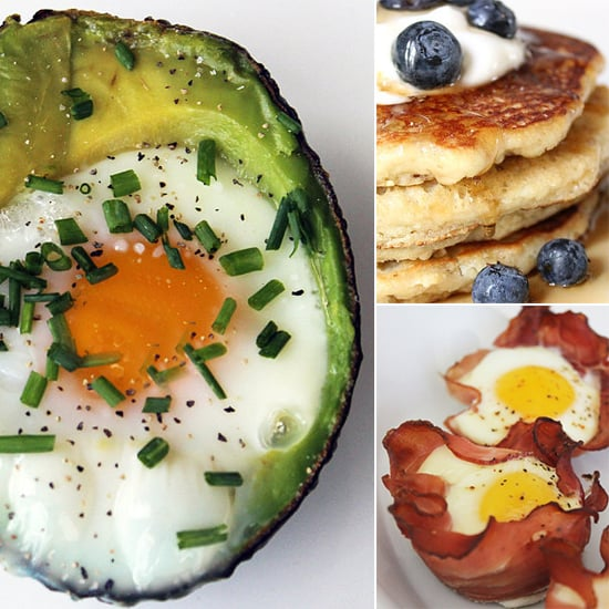 17 High-Protein Breakfasts That Slash Carbs and Calories