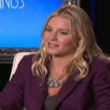 Happy Endings Interview With Zachary Knighton, Elisha Cuthbert