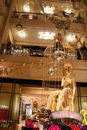 The Pop-Up Popgadget Shop at Henri Bendel