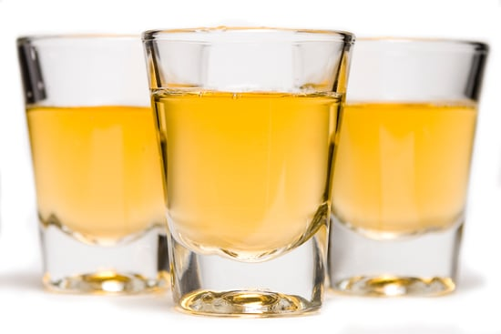 Would You Rather Take a Shot of Tequila or Whiskey?