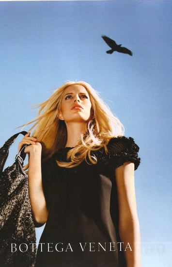 Photos of Christian Dior, Prada, Armani, Bottega Veneta, Gucci, Givenchy, Chloe, Fendi Spring 2011 Ad Campaigns