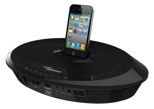 Neo-i Pico Projector For iPhone and iPod