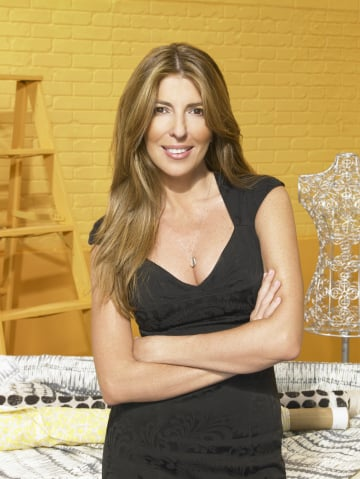Nina Garcia Answers Our Fab Questions, Part III