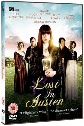 Review of Lost in Austen DVD