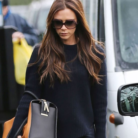 Victoria Beckham Needs to Work