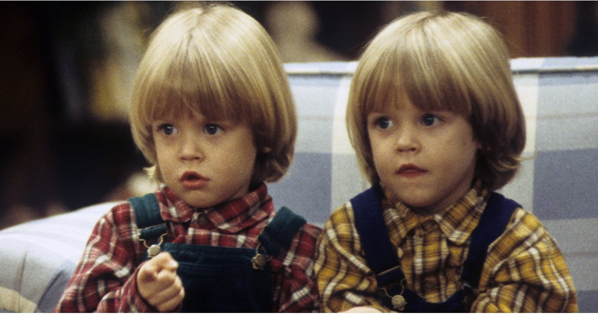 What Alex and Nicky From Full House Look Like Now ...
