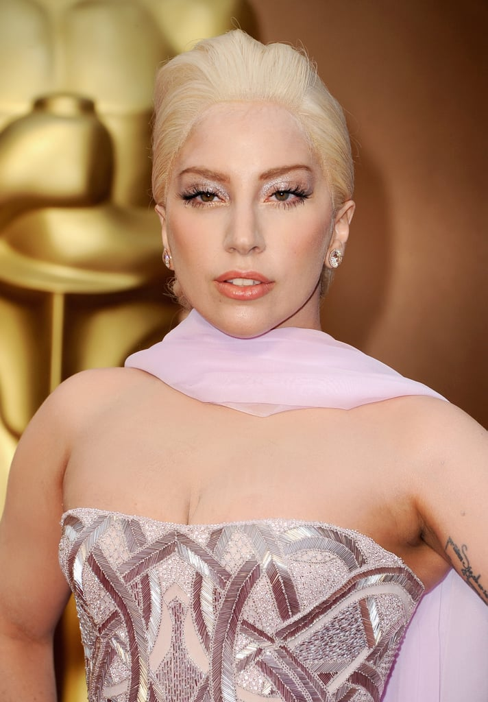 Have You Ever Seen Lady Gaga This Glamorous?