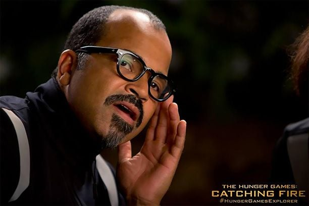 Jeffrey Wright is Beetee.