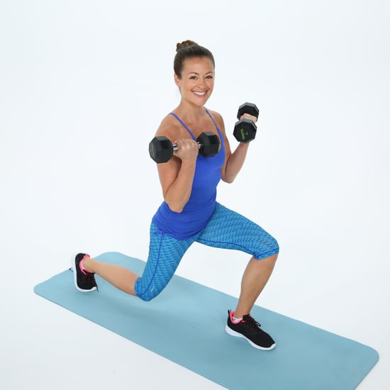 10 Full-Body Moves to Build Strength