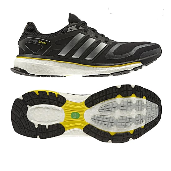 Adidas Releases Energy Boost Shoes