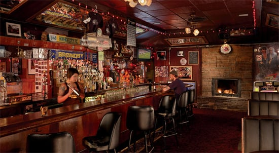 What's Your Favorite Dive-Bar Snack?
