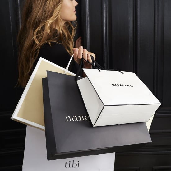 Why It's Totally OK to Be a Shopaholic