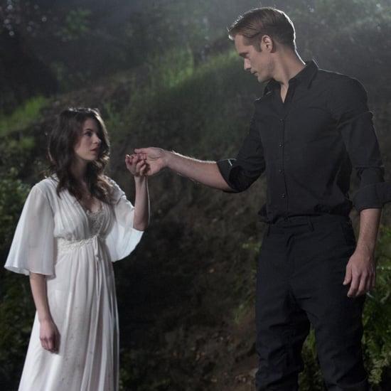 True Blood's Amelia Rose Blaire Interview | Video