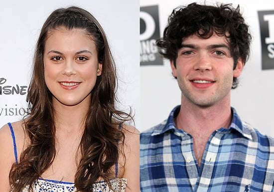 Exclusive Interview With Stars of 10 Things I Hate About You LIndsey Shaw and Ethan Peck