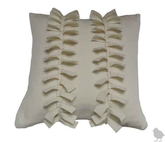 Desire/Acquire:  Looolo Fly Cushions