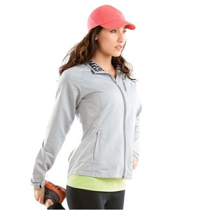 Cute Women's Running Jackets 2013