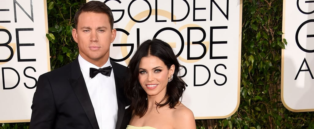 Jenna Dewan Tatum Jokes That She and Channing Will Force Their Daughter to Watch Step Up