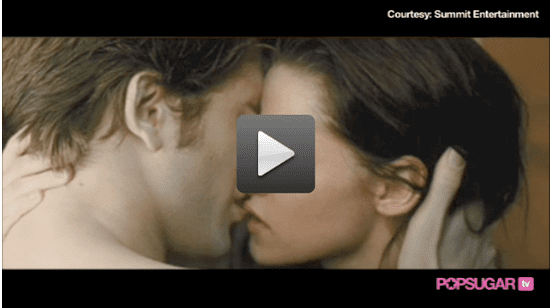 Announcing the 2010 MTV Movie Awards Best Kiss Nominees 2010-05-12 06:00:00